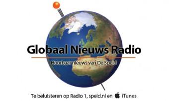 Globaal Nieuws Radio