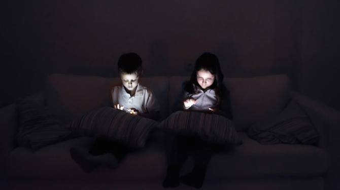 Nieuwe Ipad App Houdt Kinderen Bezig Tot Ze 18 Jaar Oud Zijn