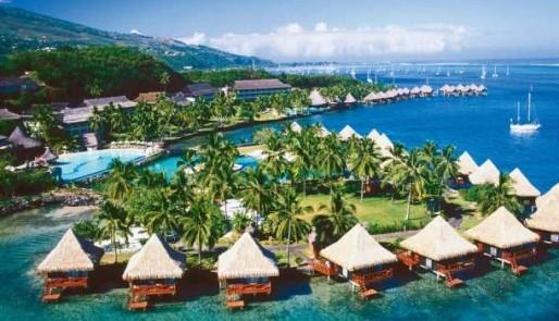 intercontinental-tahiti-vue