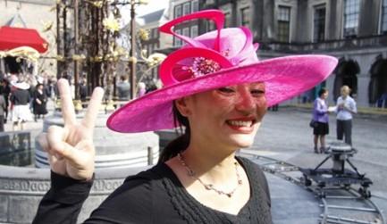 Mariko Peters