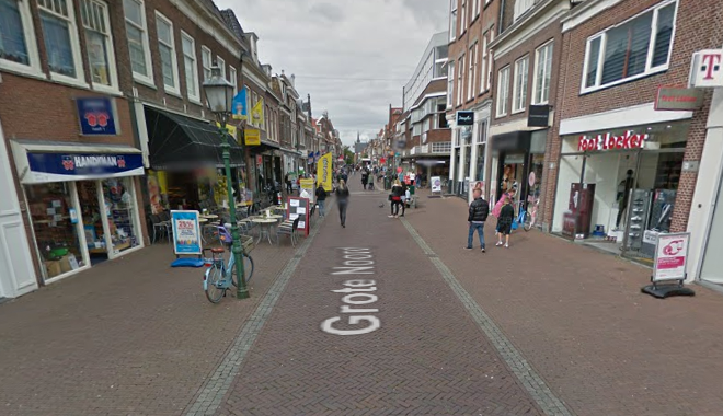 bron: Google streetview