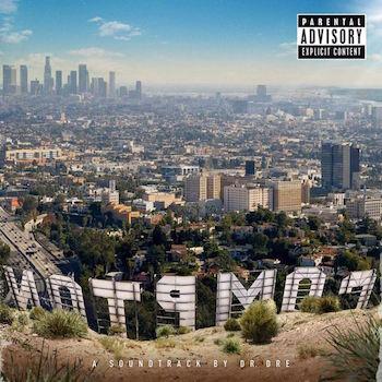Album: Compton