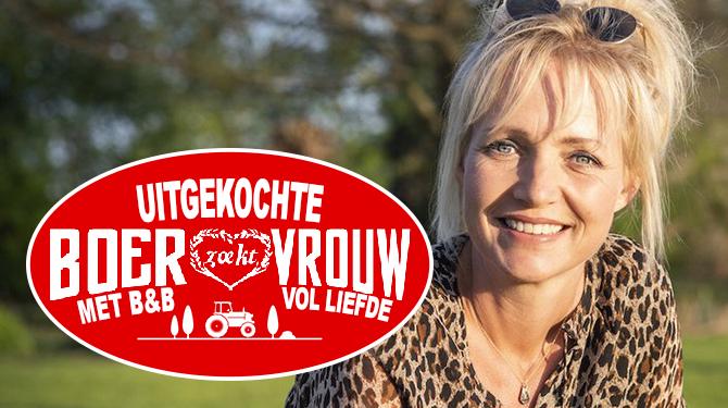 Nieuw programma: Uitgekochte boer met B&B zoekt vrouw vol liefde
