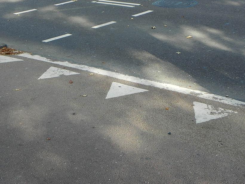Driehoeken?
