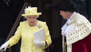 The Queen stuurde brief naar Southgate: 'Middenveld met de punt naar achter en bij gelijke stand Grealish brengen in de 75ste minuut'