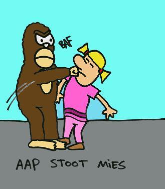 Aap Stoot Mies