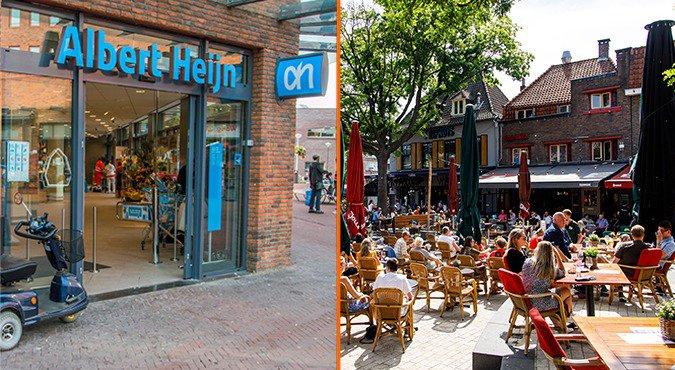 Beeld: Dutchmen Photography / Jules van Iperen, Shutterstock.com