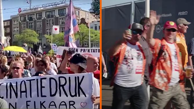 Nederland zoekt eindelijk professionele hulp