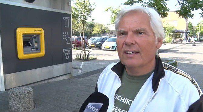 Erwin (47) niet meer boos over Geldmaat