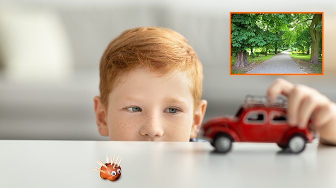 Shutterstock: Prostock-studio - Tupungato - Lobroart / Studio Speld
