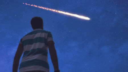 Shutterstock: Astrostar