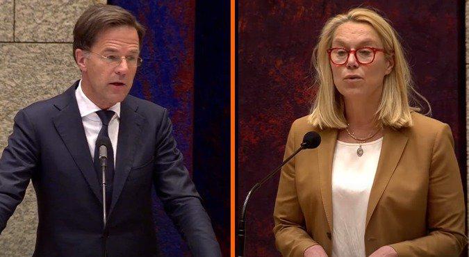 Kwalijk: Nederlandse bevolking spande samen om VVD en D66 regeringsmacht te bezorgen
