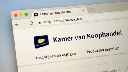 Kamer van Koophandel gehackt: duizenden privégegevens achter slot en grendel