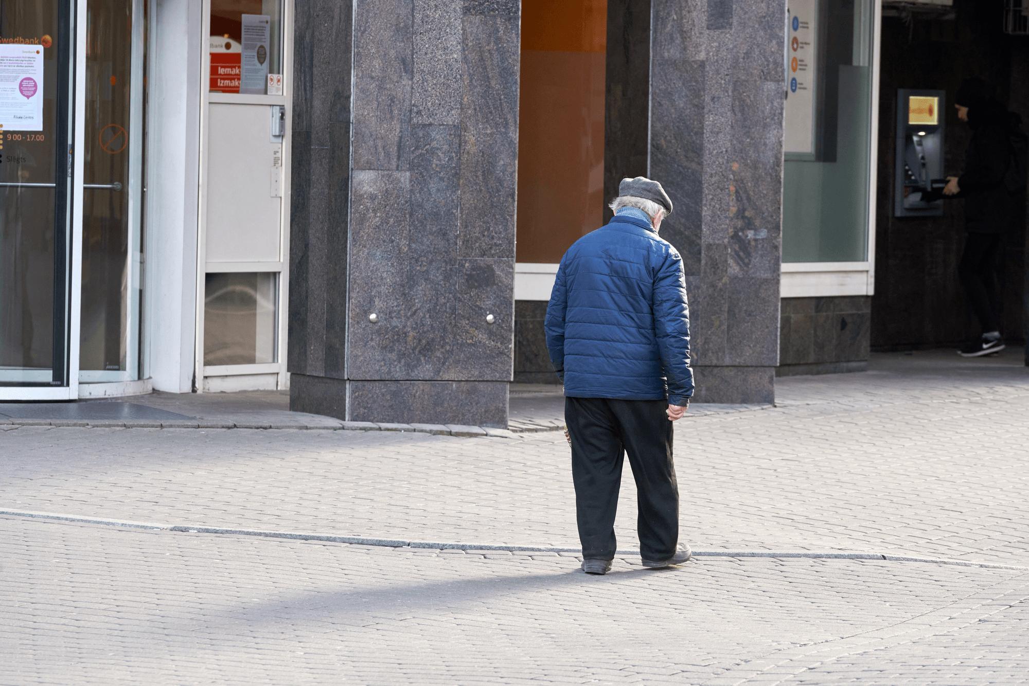 Shutterstock / OlegRi